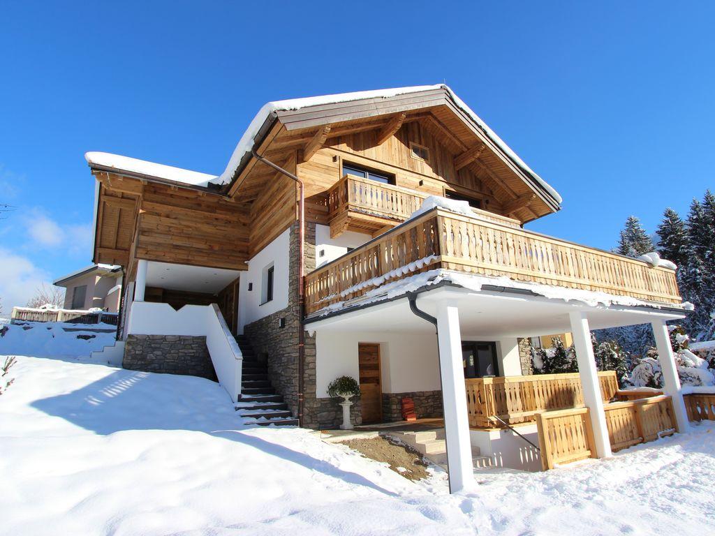 Ferienhaus Mozarts Lodge (2023314), Wagrain, Pongau, Salzburg, Österreich, Bild 30