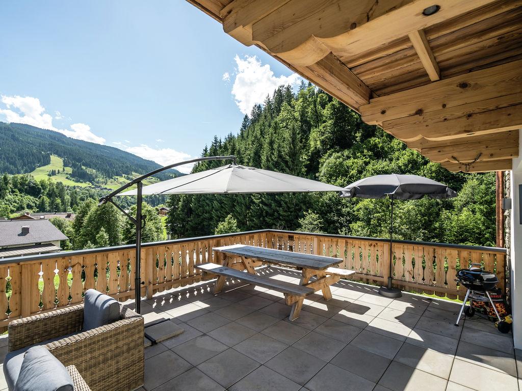 Ferienhaus Mozarts Lodge (2023314), Wagrain, Pongau, Salzburg, Österreich, Bild 23