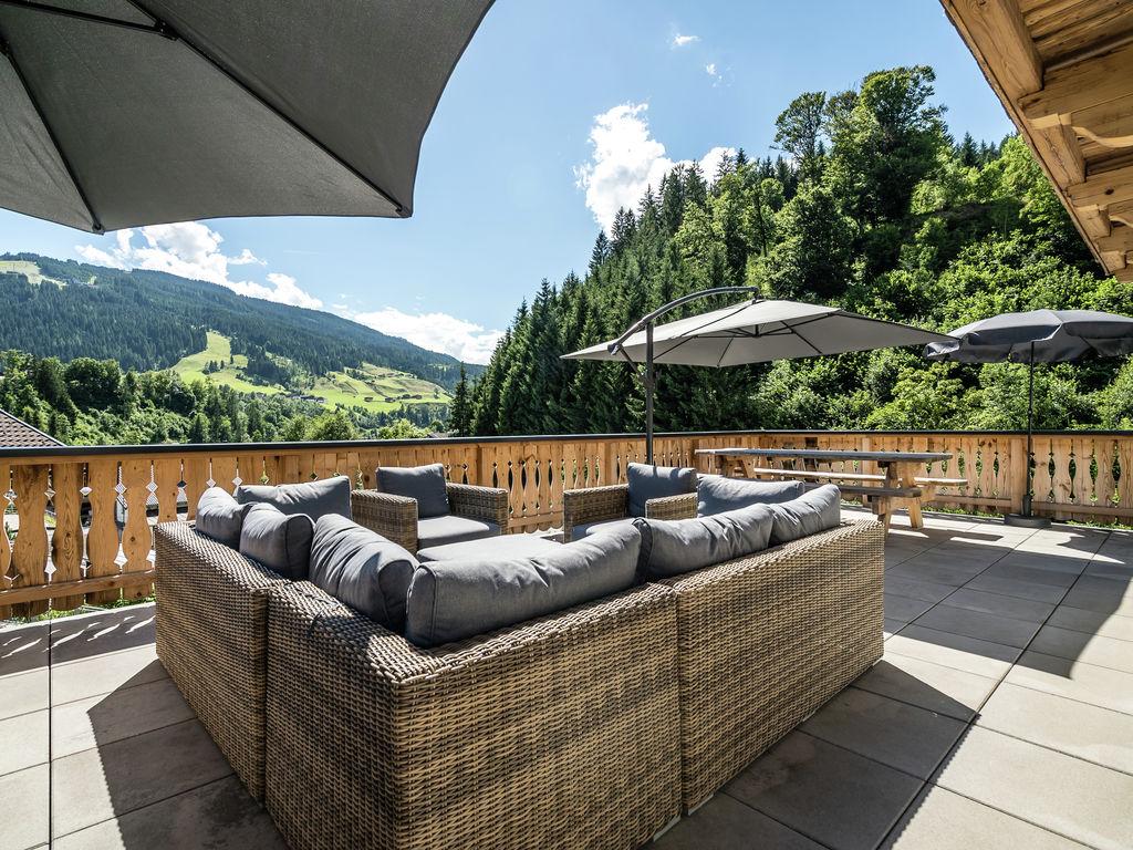Ferienhaus Mozarts Lodge (2023314), Wagrain, Pongau, Salzburg, Österreich, Bild 22