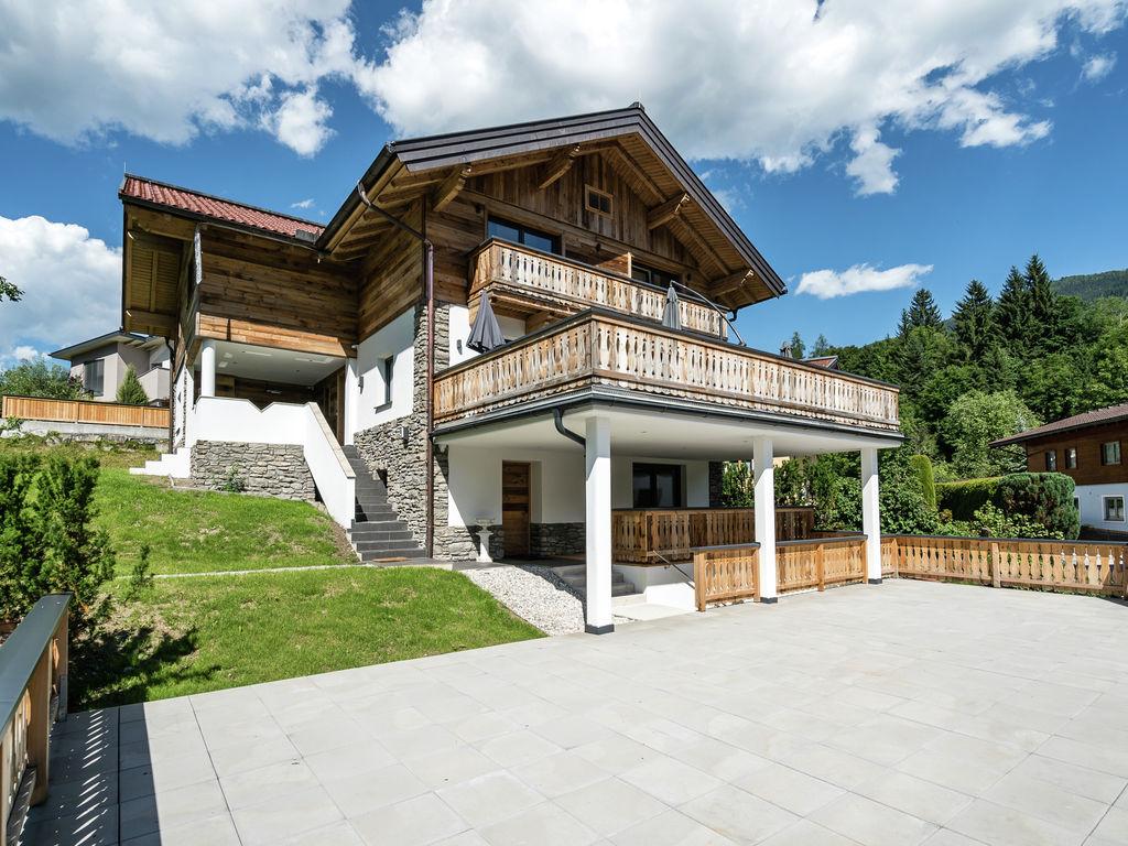 Ferienhaus Mozarts Lodge (2023314), Wagrain, Pongau, Salzburg, Österreich, Bild 2