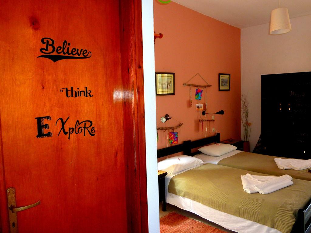 Ferienwohnung Gemütliches Studio-Apartment in Kalyves, Kreta mit Meerblick (2022097), Neon Khorion Kriti, Kreta Nordküste, Kreta, Griechenland, Bild 3