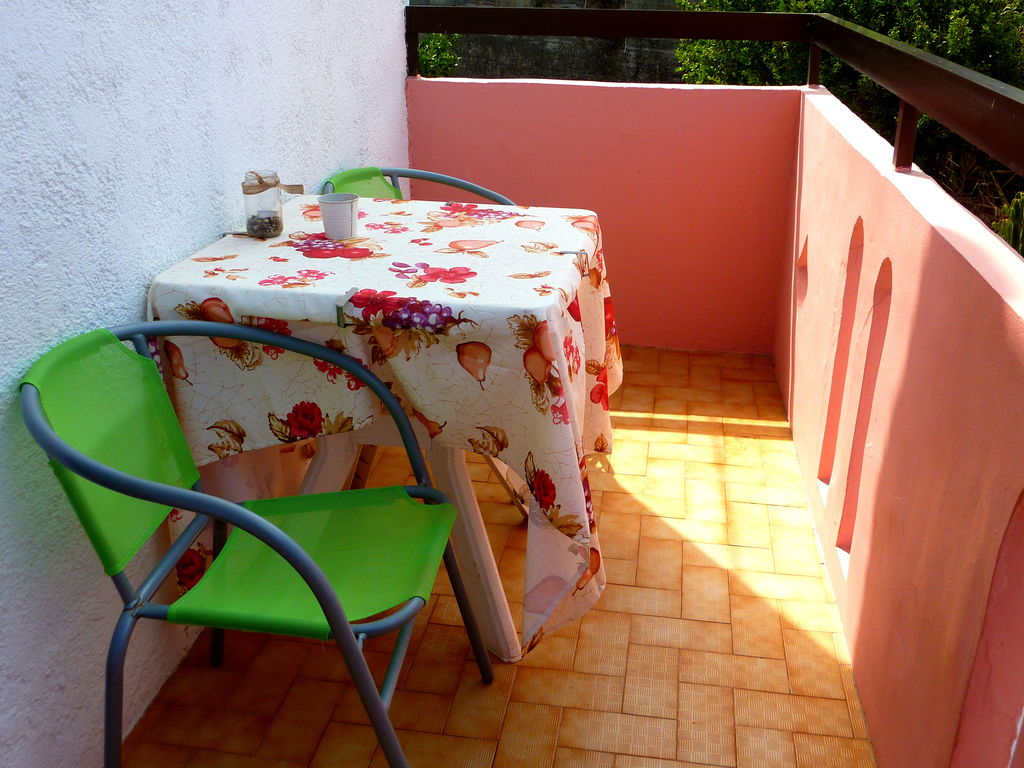 Ferienwohnung Gemütliches Studio-Apartment in Kalyves, Kreta mit Meerblick (2022097), Neon Khorion Kriti, Kreta Nordküste, Kreta, Griechenland, Bild 6