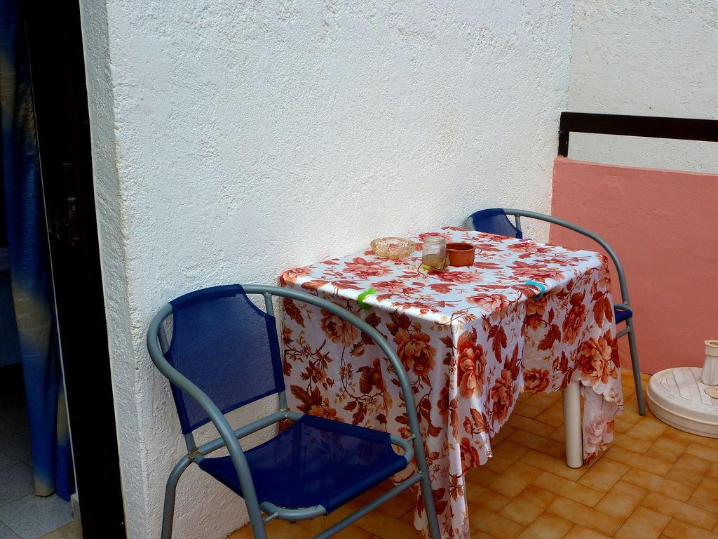 Ferienwohnung Blue Sea Studio (2022097), Kalami, Kreta Nordküste, Kreta, Griechenland, Bild 13