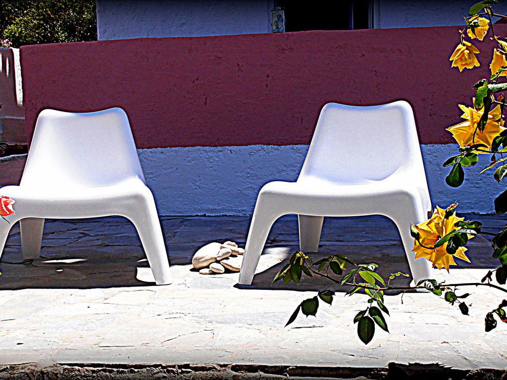 Ferienwohnung Gemütliches Studio-Apartment in Kalyves, Kreta mit Meerblick (2022097), Neon Khorion Kriti, Kreta Nordküste, Kreta, Griechenland, Bild 8