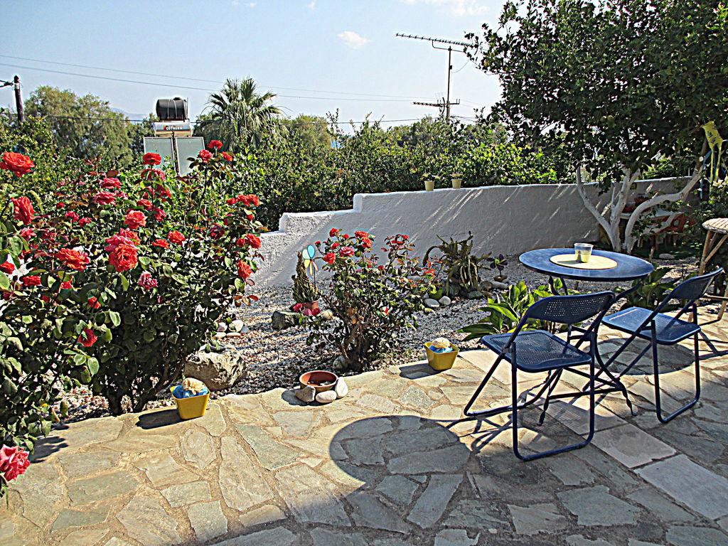 Ferienwohnung Gemütliches Studio-Apartment in Kalyves, Kreta mit Meerblick (2022097), Neon Khorion Kriti, Kreta Nordküste, Kreta, Griechenland, Bild 10