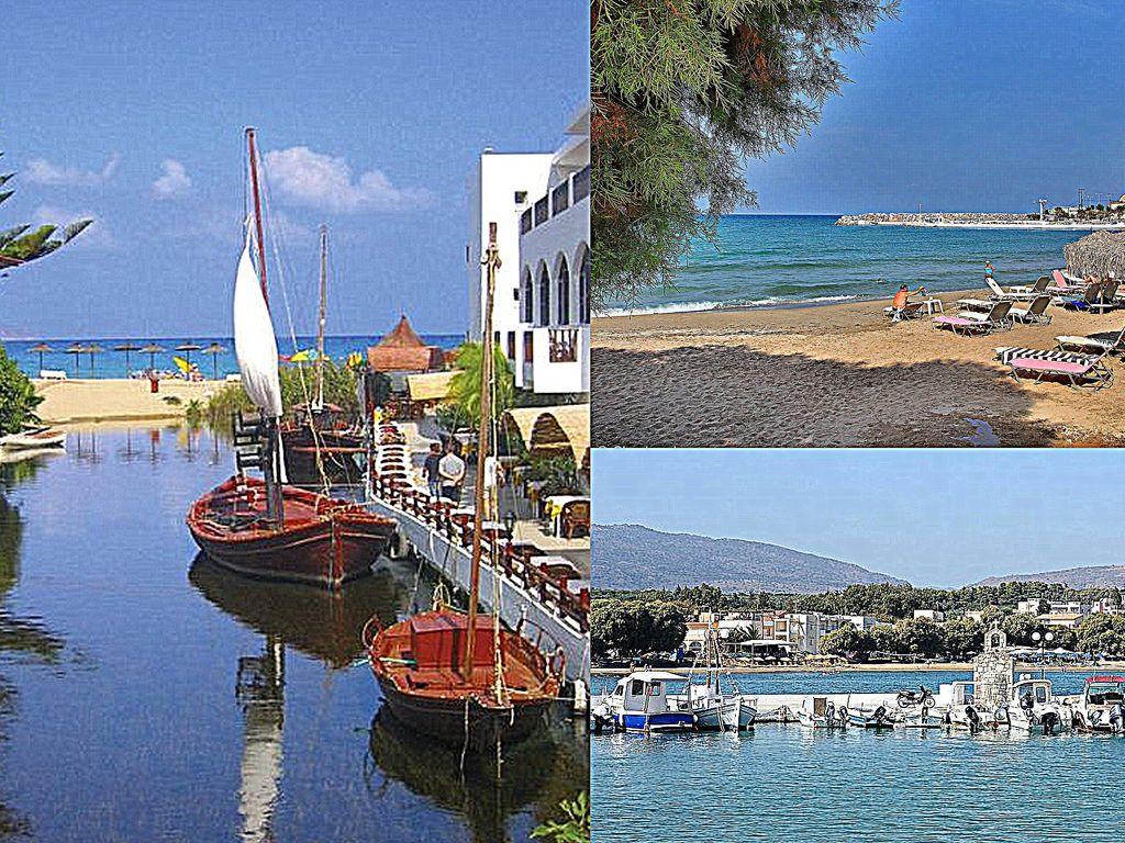 Ferienwohnung Gemütliches Studio-Apartment in Kalyves, Kreta mit Meerblick (2022097), Neon Khorion Kriti, Kreta Nordküste, Kreta, Griechenland, Bild 17