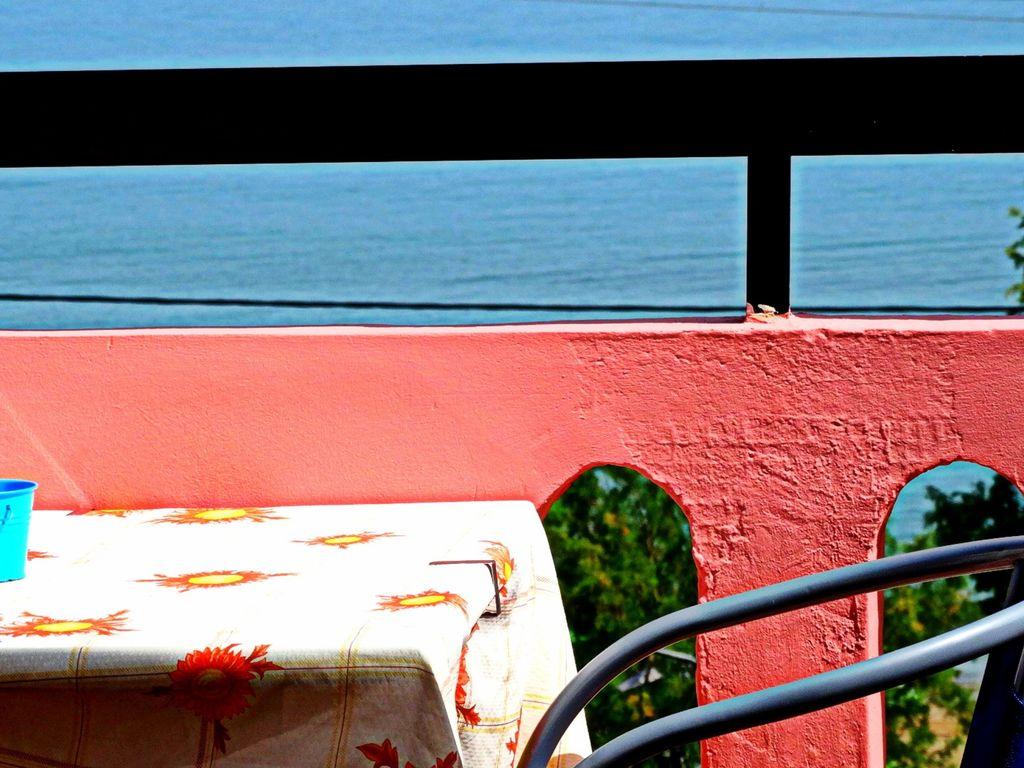 Ferienwohnung Blue Sea Studio (2022097), Kalami, Kreta Nordküste, Kreta, Griechenland, Bild 5