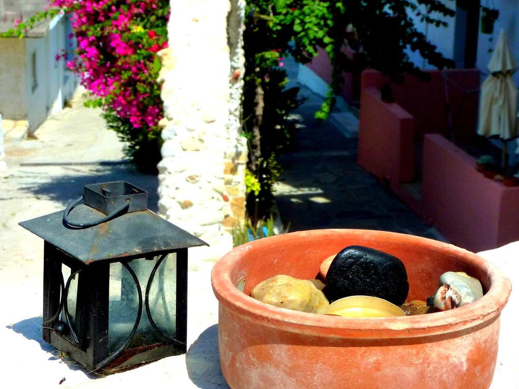 Ferienwohnung Gemütliches Studio-Apartment in Kalyves, Kreta mit Meerblick (2022097), Neon Khorion Kriti, Kreta Nordküste, Kreta, Griechenland, Bild 13