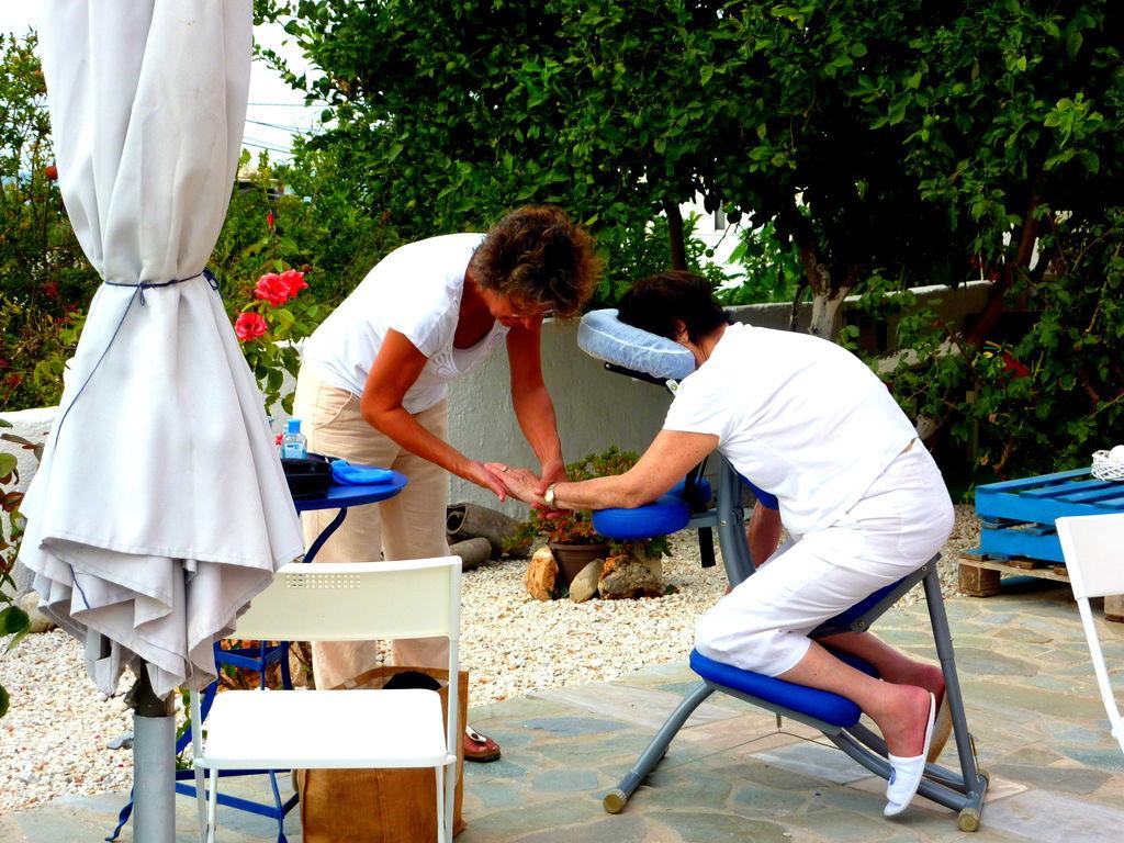 Ferienwohnung Gemütliches Studio-Apartment in Kalyves, Kreta mit Meerblick (2022097), Neon Khorion Kriti, Kreta Nordküste, Kreta, Griechenland, Bild 19