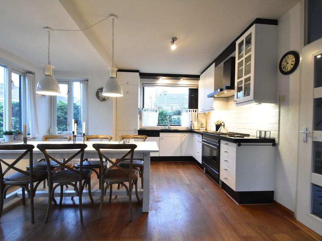 Ferienhaus Huize Divina (2047909), Monnickendam, Waterland und Zaanregion, Noord Holland, Niederlande, Bild 10