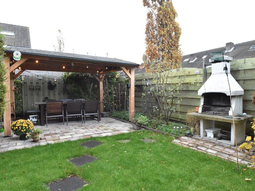 Ferienhaus Huize Divina (2047909), Monnickendam, Waterland und Zaanregion, Noord Holland, Niederlande, Bild 22
