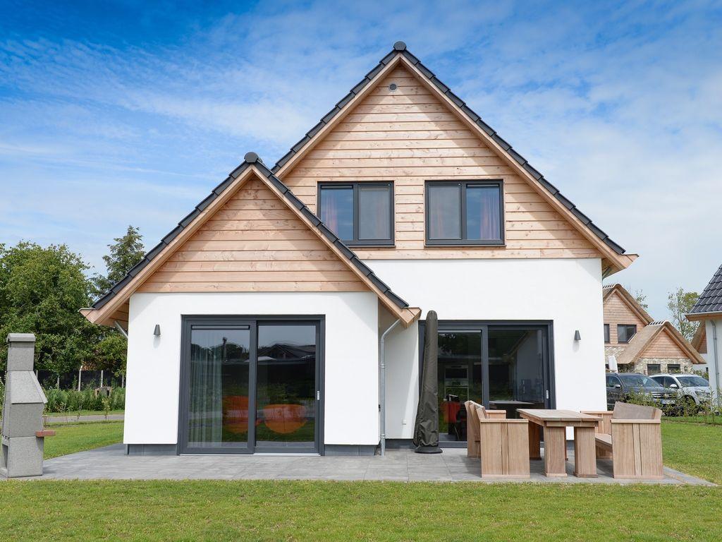 Villa  Hoogeland 106L Ferienhaus  Texel
