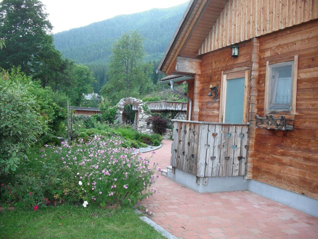 Holiday house Brigitte (2023311), Hohentauern, Murtal, Styria, Austria, picture 30
