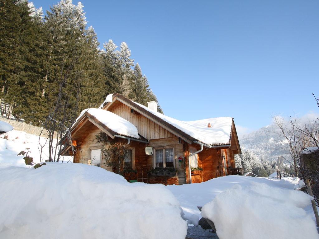 Holiday house Brigitte (2023311), Hohentauern, Murtal, Styria, Austria, picture 19