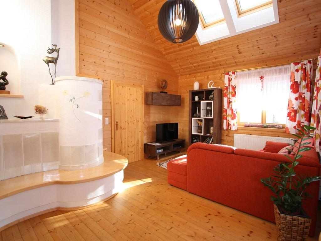 Holiday house Brigitte (2023311), Hohentauern, Murtal, Styria, Austria, picture 2