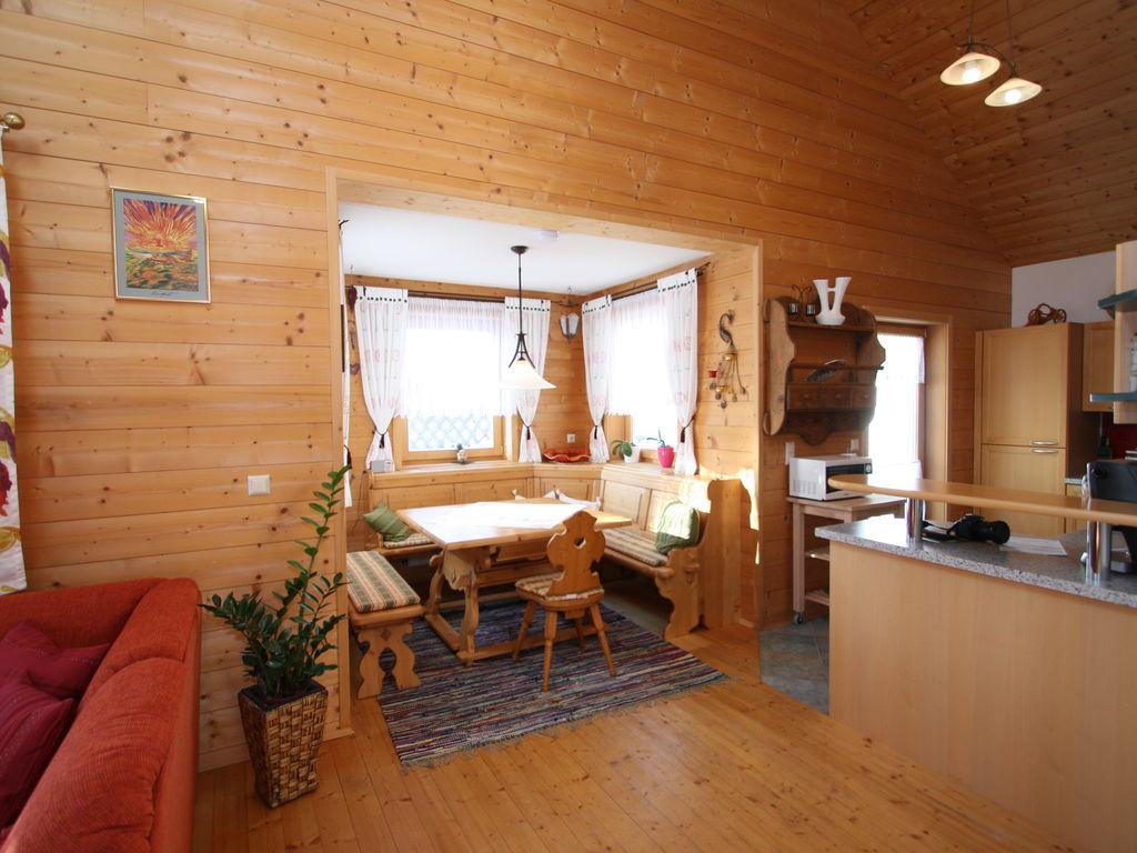 Holiday house Brigitte (2023311), Hohentauern, Murtal, Styria, Austria, picture 8