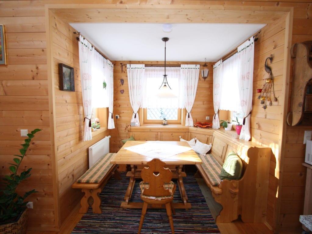 Holiday house Brigitte (2023311), Hohentauern, Murtal, Styria, Austria, picture 3