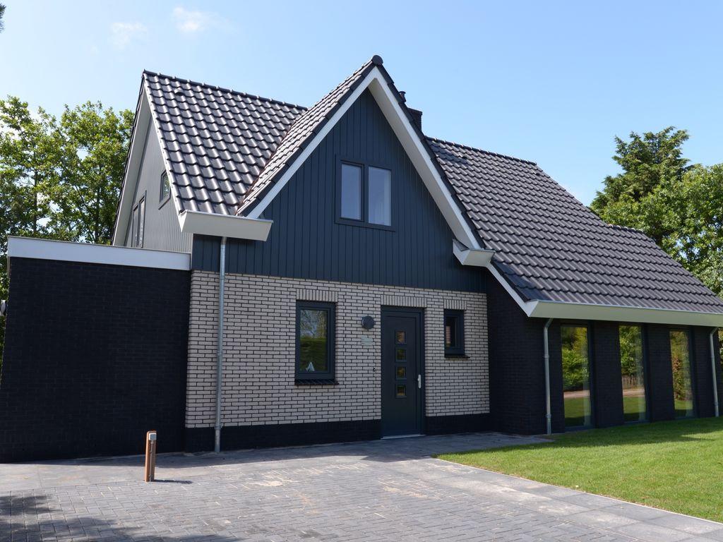 Villa Hoogelandt 70 Ferienhaus  Texel