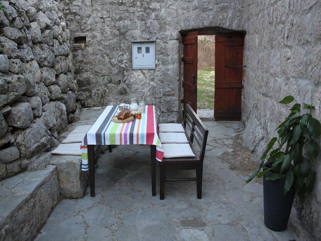 Geräumiges Ferienhaus in Brotnice, Dalmatien, Ferienpark