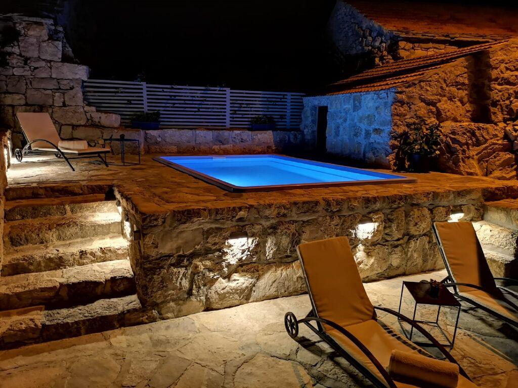 Holiday house Brotnice Ferienpark in Kroatien