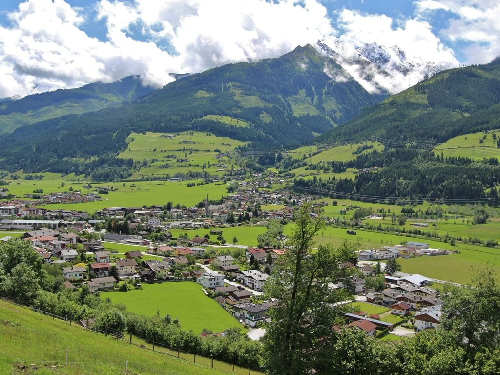 Ferienwohnung Modernes Apartment unweit des Skigebietes in Niedernsill (2037408), Niedernsill, Pinzgau, Salzburg, Österreich, Bild 22
