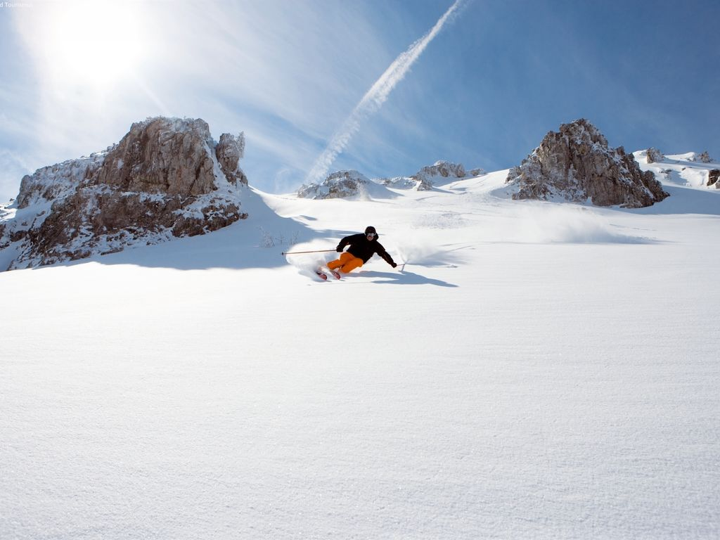 Ferienwohnung Modernes Apartment unweit des Skigebietes in Niedernsill (2037408), Niedernsill, Pinzgau, Salzburg, Österreich, Bild 40