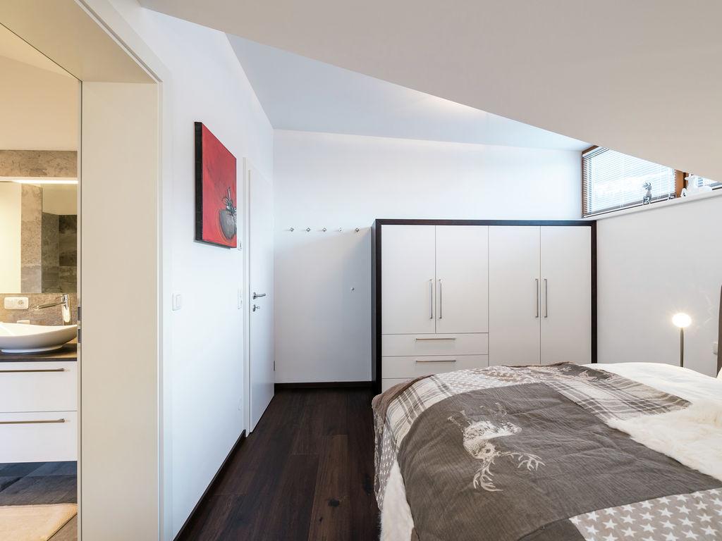 Ferienwohnung Modernes Apartment unweit des Skigebietes in Niedernsill (2037408), Niedernsill, Pinzgau, Salzburg, Österreich, Bild 15