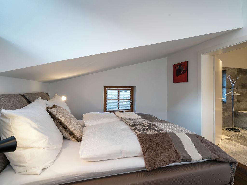 Ferienwohnung Modernes Apartment unweit des Skigebietes in Niedernsill (2037408), Niedernsill, Pinzgau, Salzburg, Österreich, Bild 13