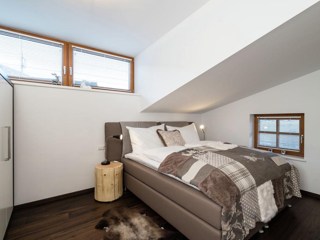 Ferienwohnung Modernes Apartment unweit des Skigebietes in Niedernsill (2037408), Niedernsill, Pinzgau, Salzburg, Österreich, Bild 2