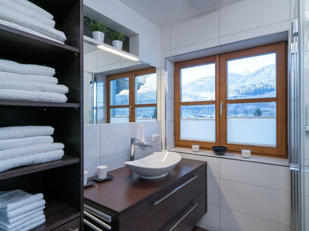 Ferienwohnung Modernes Apartment unweit des Skigebietes in Niedernsill (2037408), Niedernsill, Pinzgau, Salzburg, Österreich, Bild 18
