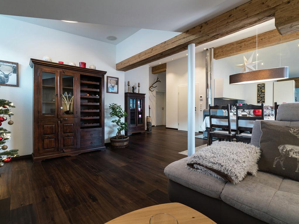 Ferienwohnung Modernes Apartment unweit des Skigebietes in Niedernsill (2037408), Niedernsill, Pinzgau, Salzburg, Österreich, Bild 7