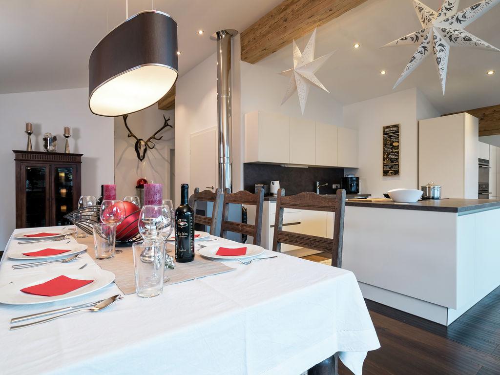Ferienwohnung Modernes Apartment unweit des Skigebietes in Niedernsill (2037408), Niedernsill, Pinzgau, Salzburg, Österreich, Bild 5