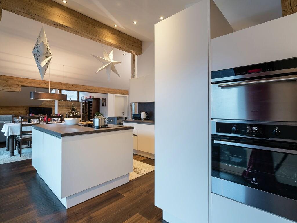 Ferienwohnung Modernes Apartment unweit des Skigebietes in Niedernsill (2037408), Niedernsill, Pinzgau, Salzburg, Österreich, Bild 11