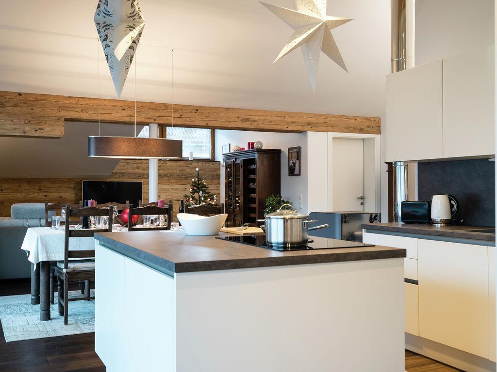 Ferienwohnung Modernes Apartment unweit des Skigebietes in Niedernsill (2037408), Niedernsill, Pinzgau, Salzburg, Österreich, Bild 10
