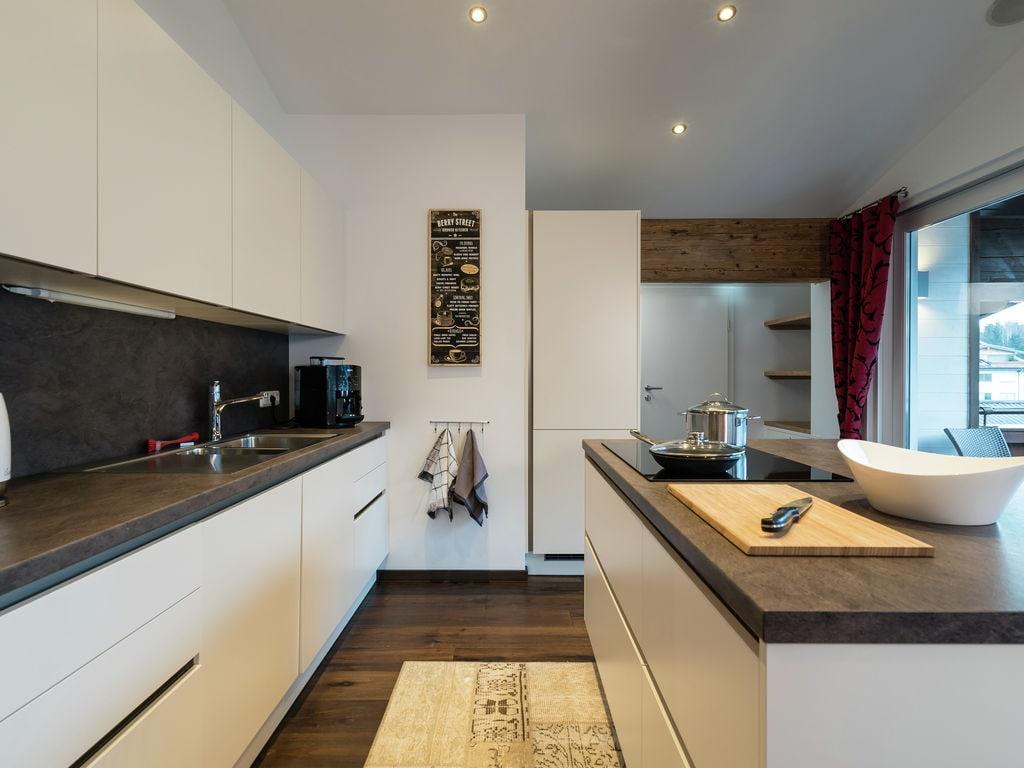 Ferienwohnung Modernes Apartment unweit des Skigebietes in Niedernsill (2037408), Niedernsill, Pinzgau, Salzburg, Österreich, Bild 3