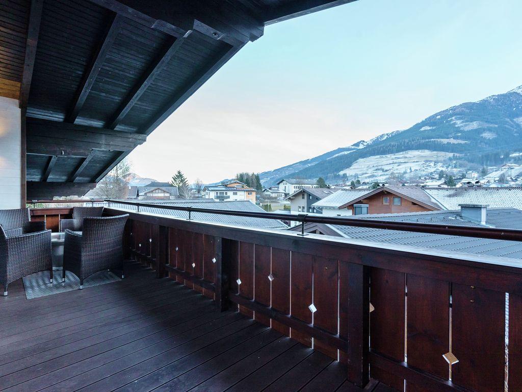Ferienwohnung Modernes Apartment unweit des Skigebietes in Niedernsill (2037408), Niedernsill, Pinzgau, Salzburg, Österreich, Bild 20