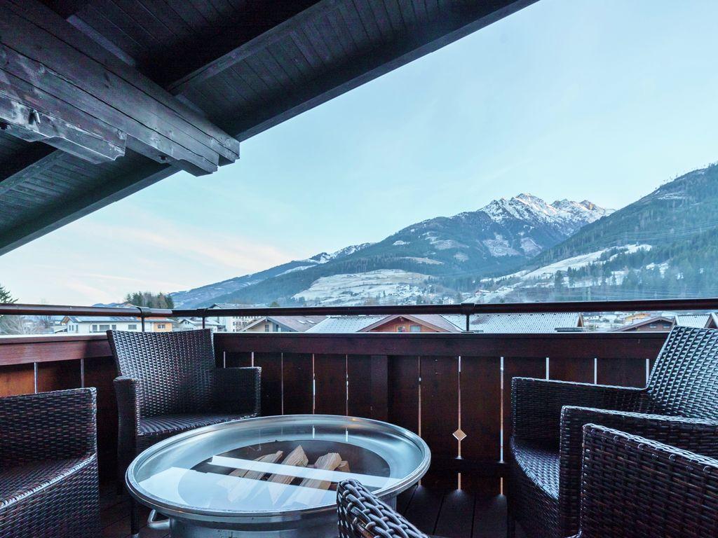 Ferienwohnung Modernes Apartment unweit des Skigebietes in Niedernsill (2037408), Niedernsill, Pinzgau, Salzburg, Österreich, Bild 19