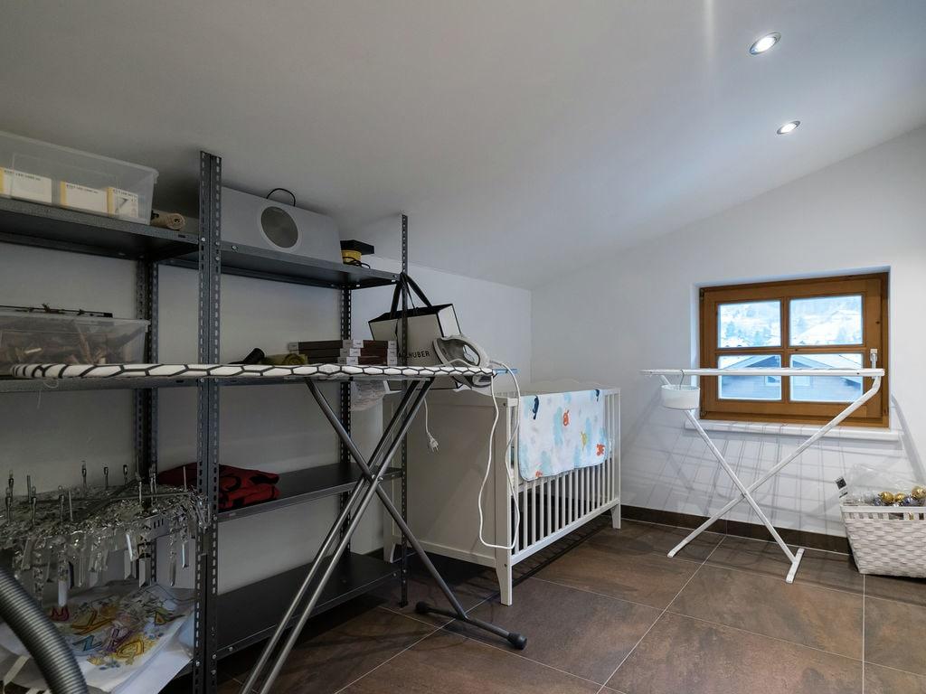 Ferienwohnung Modernes Apartment unweit des Skigebietes in Niedernsill (2037408), Niedernsill, Pinzgau, Salzburg, Österreich, Bild 21