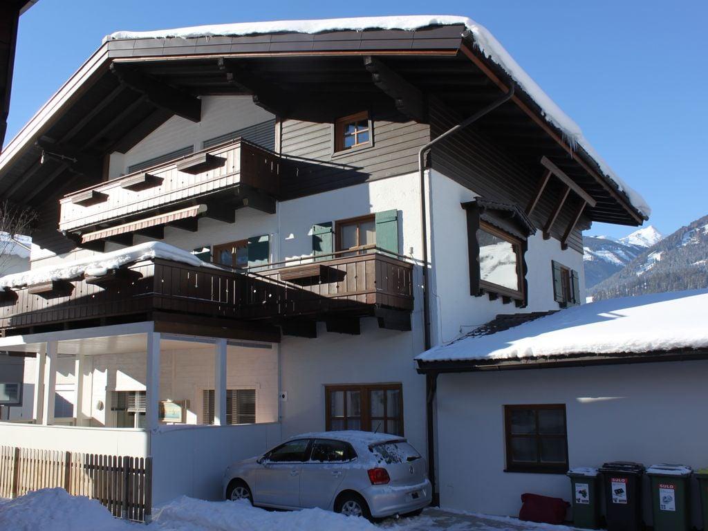 Ferienwohnung Modernes Apartment unweit des Skigebietes in Niedernsill (2037408), Niedernsill, Pinzgau, Salzburg, Österreich, Bild 25