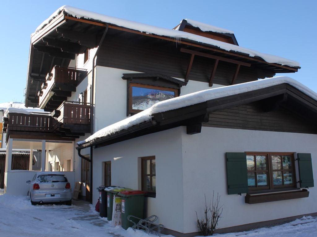Ferienwohnung Modernes Apartment unweit des Skigebietes in Niedernsill (2037408), Niedernsill, Pinzgau, Salzburg, Österreich, Bild 26