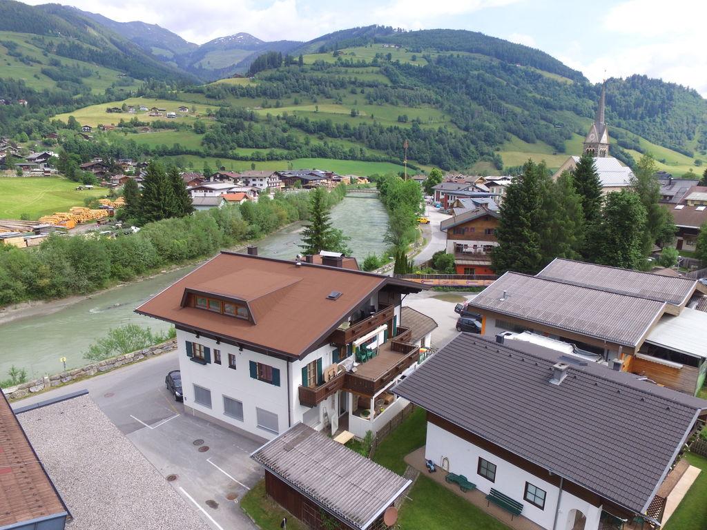 Ferienwohnung Modernes Apartment unweit des Skigebietes in Niedernsill (2037408), Niedernsill, Pinzgau, Salzburg, Österreich, Bild 6