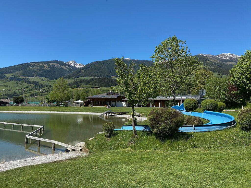 Ferienwohnung Modernes Apartment unweit des Skigebietes in Niedernsill (2037408), Niedernsill, Pinzgau, Salzburg, Österreich, Bild 34