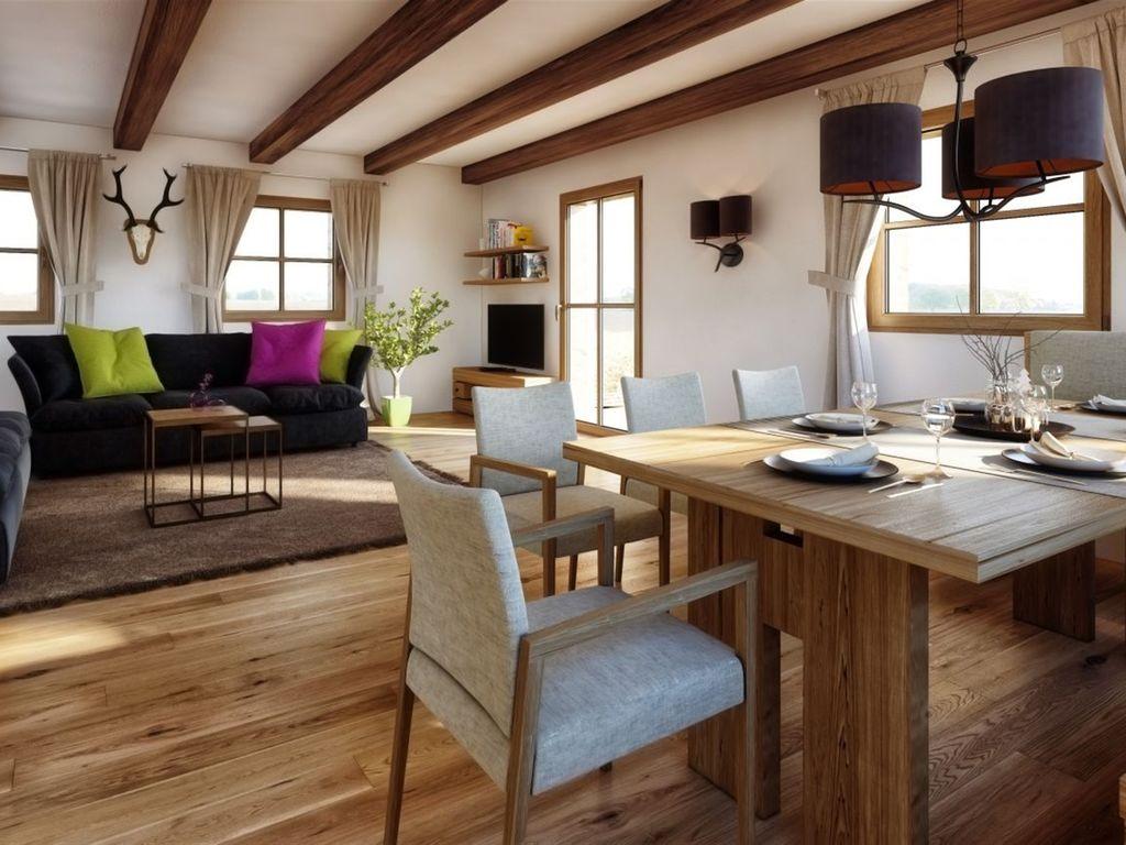 Maison de vacances Lungau Chalet an der Piste (2032001), Weißpriach, Lungau, Salzbourg, Autriche, image 6