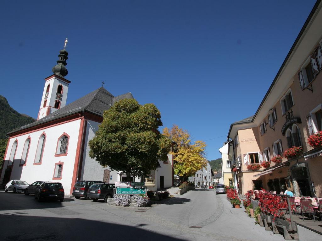 Maison de vacances Lungau Chalet an der Piste (2032001), Weißpriach, Lungau, Salzbourg, Autriche, image 34