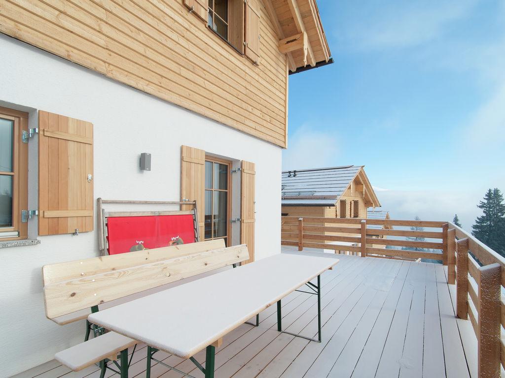 Maison de vacances Lungau Chalet an der Piste (2032001), Weißpriach, Lungau, Salzbourg, Autriche, image 21