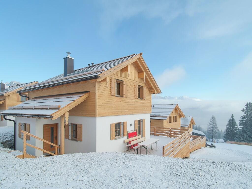 Maison de vacances Lungau Chalet an der Piste (2032001), Weißpriach, Lungau, Salzbourg, Autriche, image 3