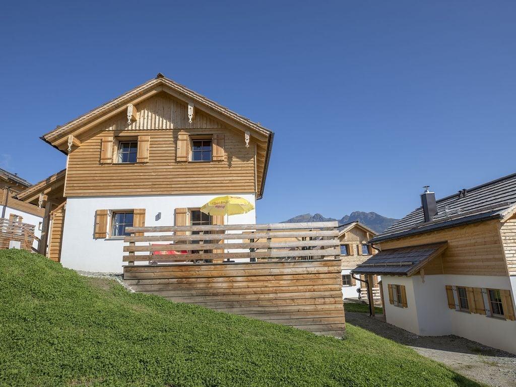 Maison de vacances Lungau Chalet an der Piste (2032001), Weißpriach, Lungau, Salzbourg, Autriche, image 2