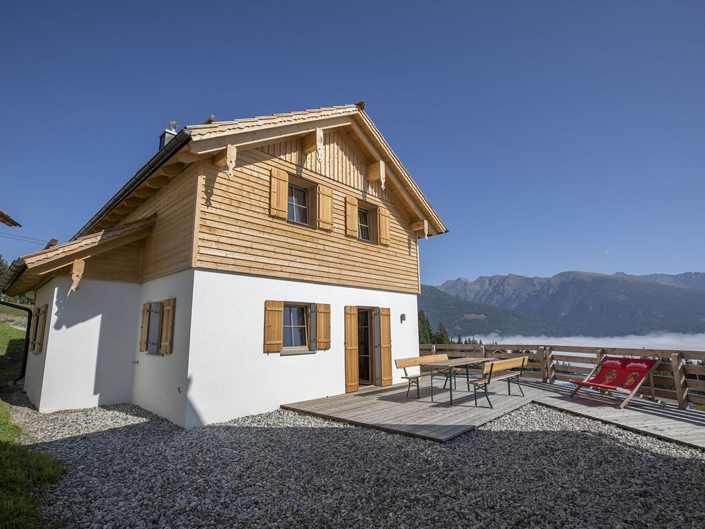 Maison de vacances Lungau Chalet an der Piste (2032001), Weißpriach, Lungau, Salzbourg, Autriche, image 1