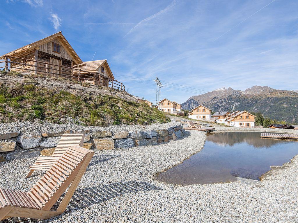 Maison de vacances Lungau Chalet an der Piste (2032001), Weißpriach, Lungau, Salzbourg, Autriche, image 27