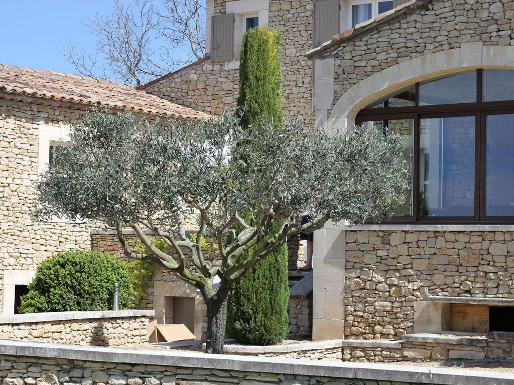 Ferienhaus Schöne, renovierte Bastide mit privatem Pool und Panoramablick, 3 km von Apt (2184826), Apt, Vaucluse, Provence - Alpen - Côte d'Azur, Frankreich, Bild 6